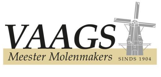 Logo VAAGS Meester Molenmakers